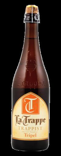 La Trappe Tripel (12 chai/thùng)  - 750ml