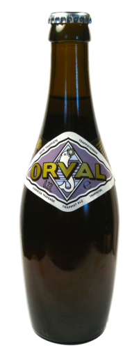 Orval (24 chai/thùng)  - 330ml