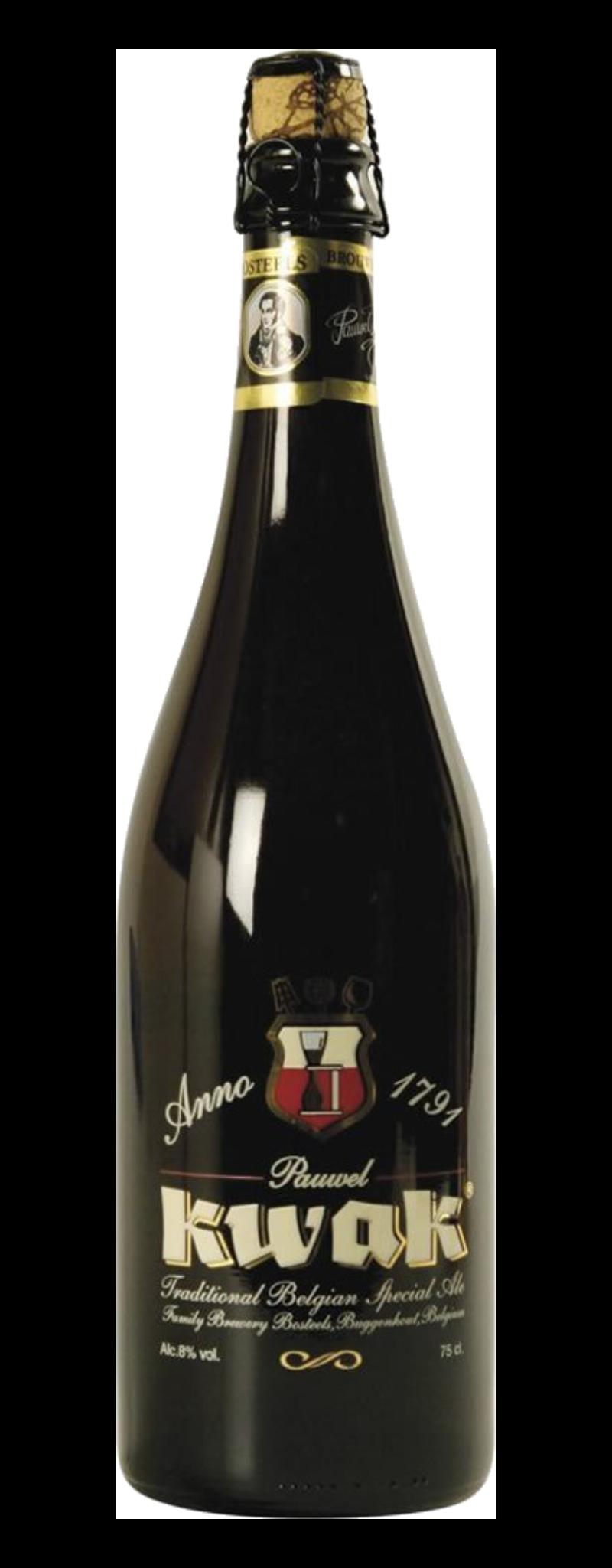 Pauwel Kwak (12 chai/thùng)  - 750ml