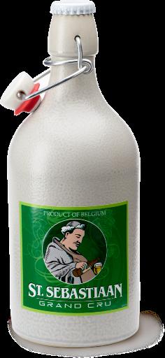 St. Sebastiaan Grand Cru (6 chai/thùng)  - 500ml