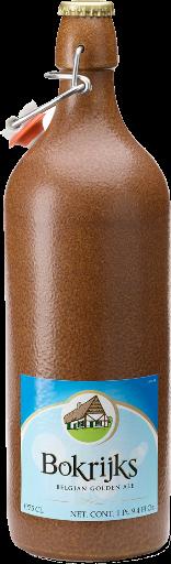 Bokrijks (3 chai/xách, 2 xách/thùng)  - 750ml