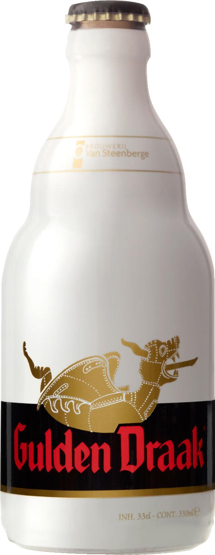 Gulden Draak (24 chai/thùng)  - 330ml