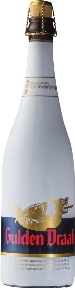 Gulden Draak (6 chai/thùng)  - 750ml