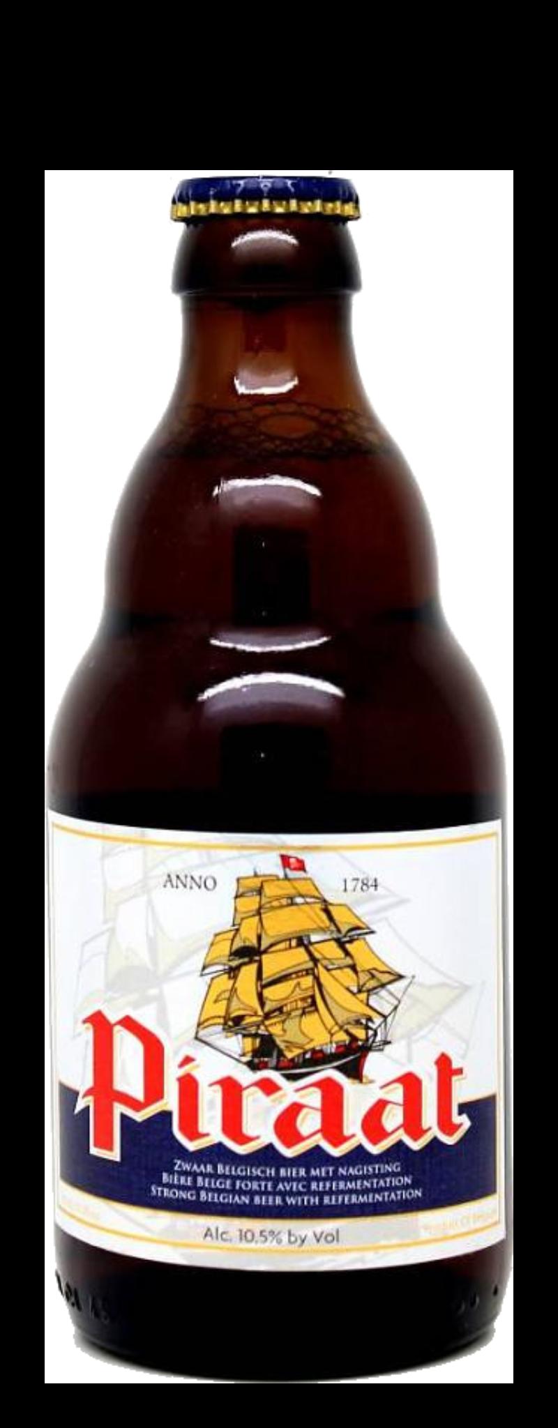 Piraat (24 chai/thùng)  - 330ml