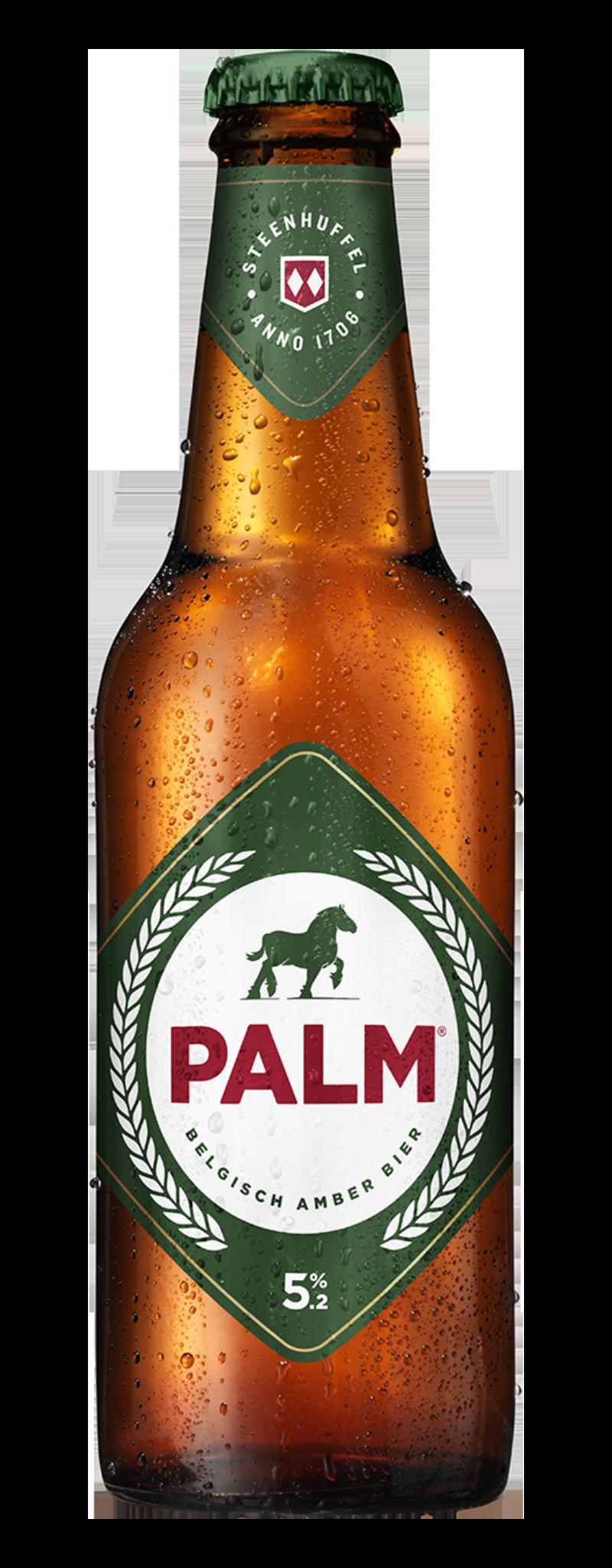 Palm (12 lon/xách, 2 xách/thùng)  - 500ml
