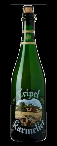 Tripel Karmeliet (12 chai/thùng)  - 750ml