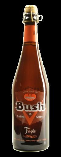 Bush Blond (12 chai/thùng)  - 750ml