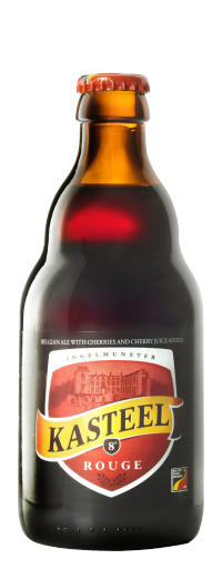 Kasteel Rouge (24 chai/thùng)  - 330ml
