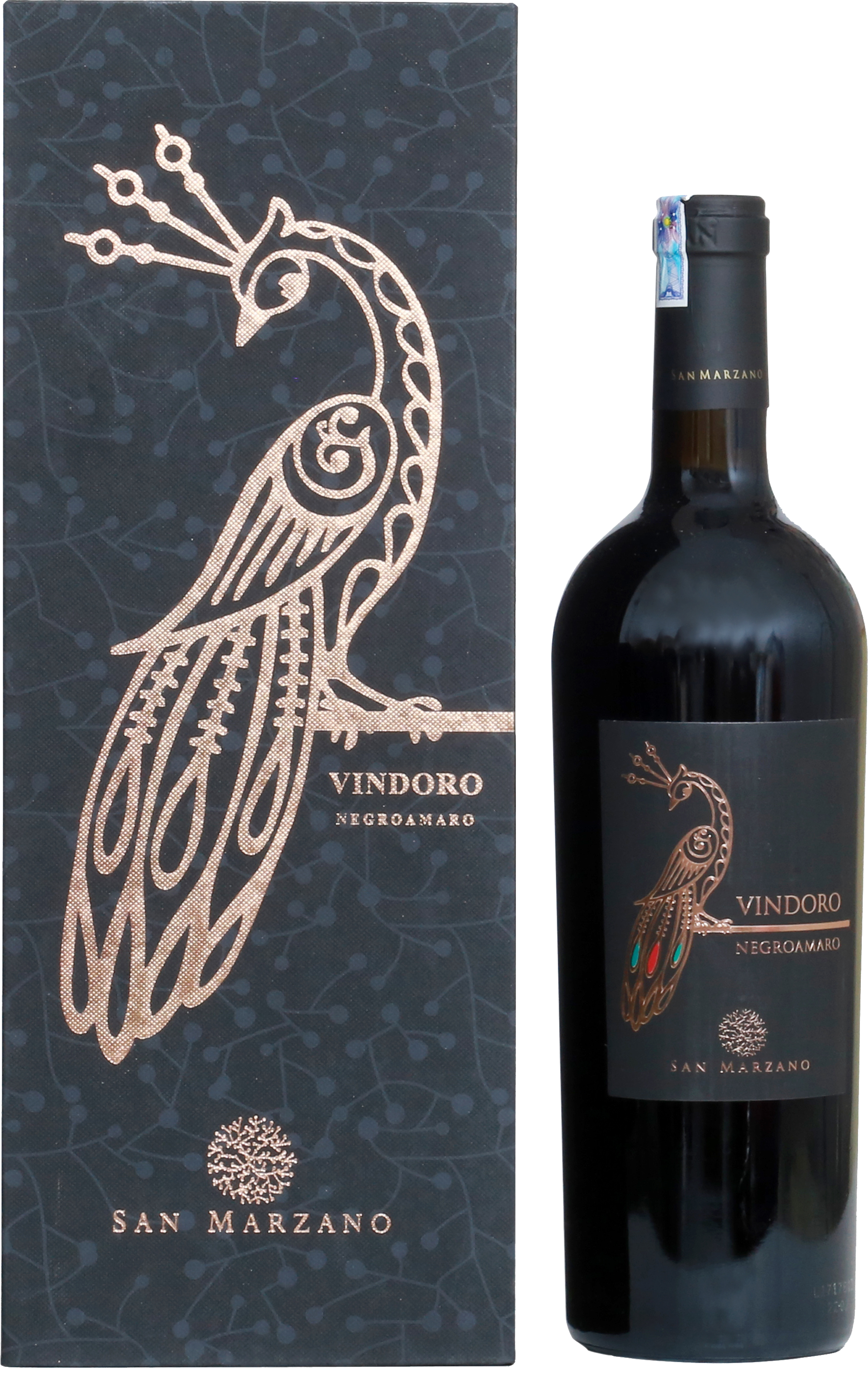 Vindoro  - 750ml