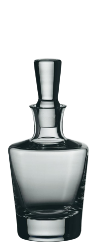 Whisky Carafe  - 750ml