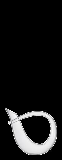 CIRQUO Decanter  - 750ml
