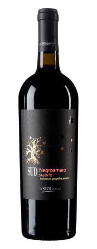 SUD  Negroamaro  - 750ml