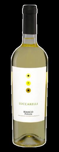 Luccarelli Bianco  - 750ml