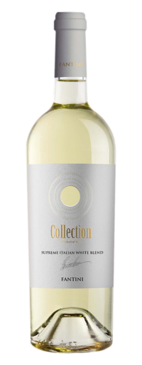 Fantini Collection Superme Italian White Blend  - 750ml