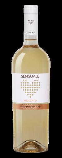 Sensuale Moscato  - 750ml