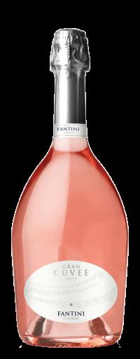 Fantini Gran Cuvée Rosé  - 750ml
