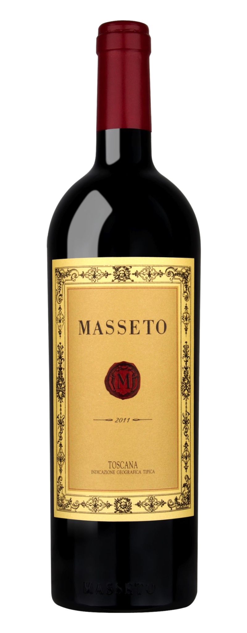 Masseto 2011  - 750ml