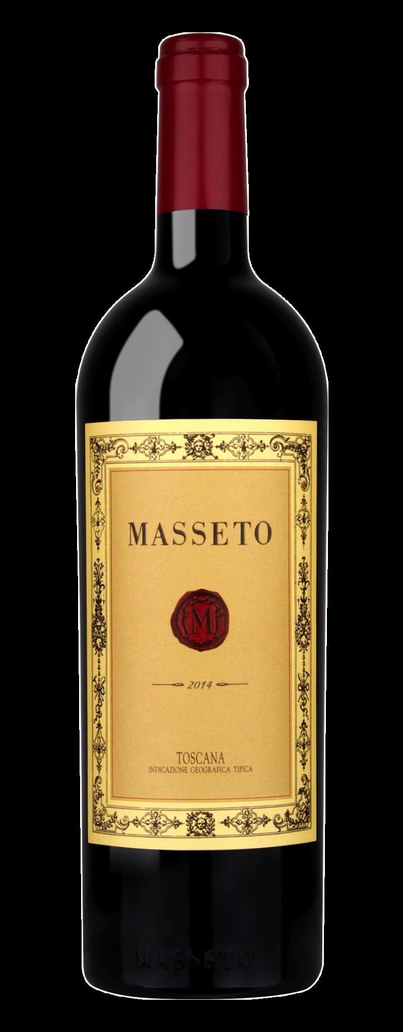 Masseto 2014  - 750ml