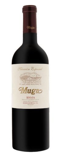 Muga Selection Especial  - 750ml