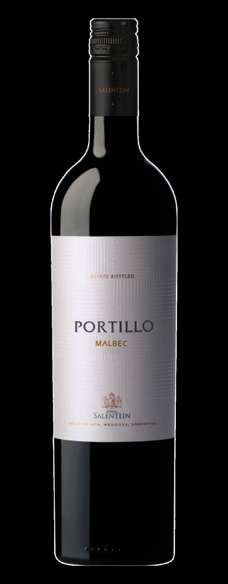Portillo Malbec  - 750ml