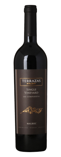 Single Vineyard Malbec  - 750ml