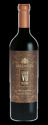 Gran VU Blend  - 750ml