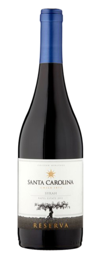 Reserva Syrah  - 750ml