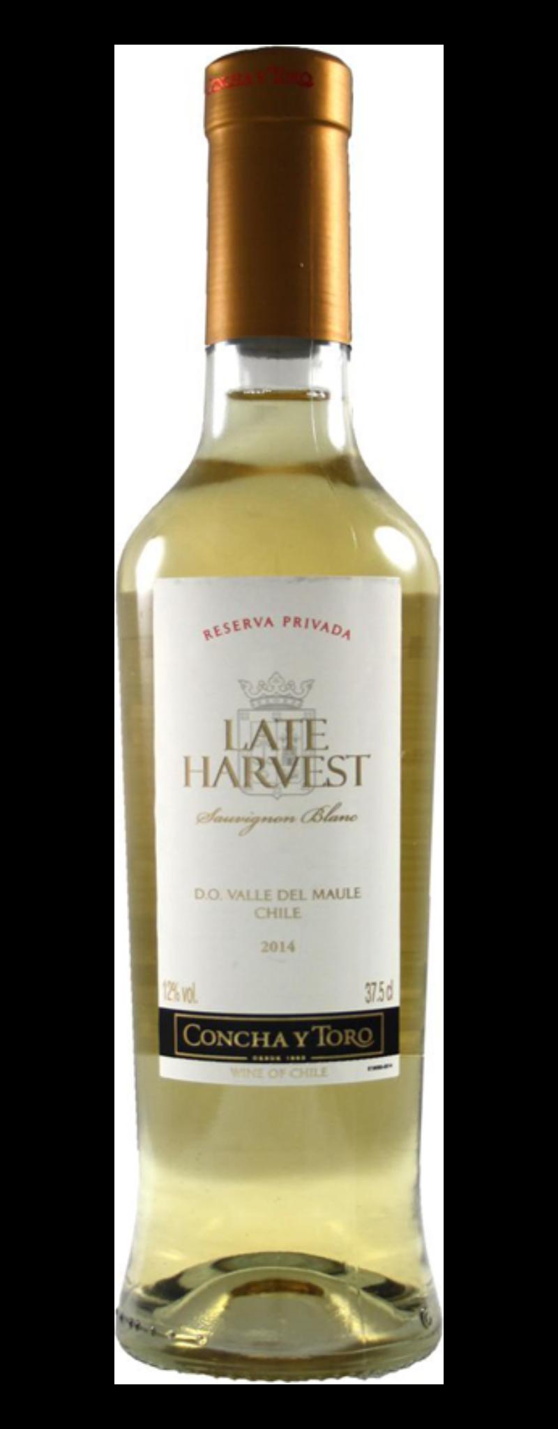 Late Harvest Sauvignon Blanc  - 500ml