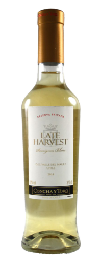 Late Harvest Sauvignon Blanc  - 500ml
