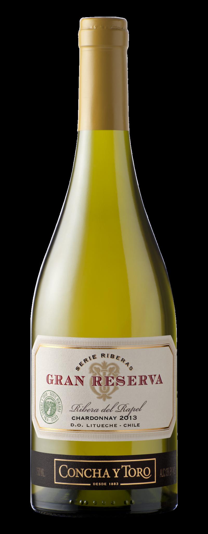 Gran Reserva Chardonnay  - 750ml