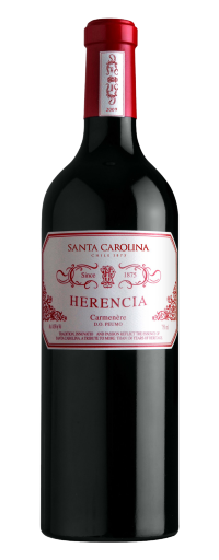 Herencia Carmenère  - 750ml