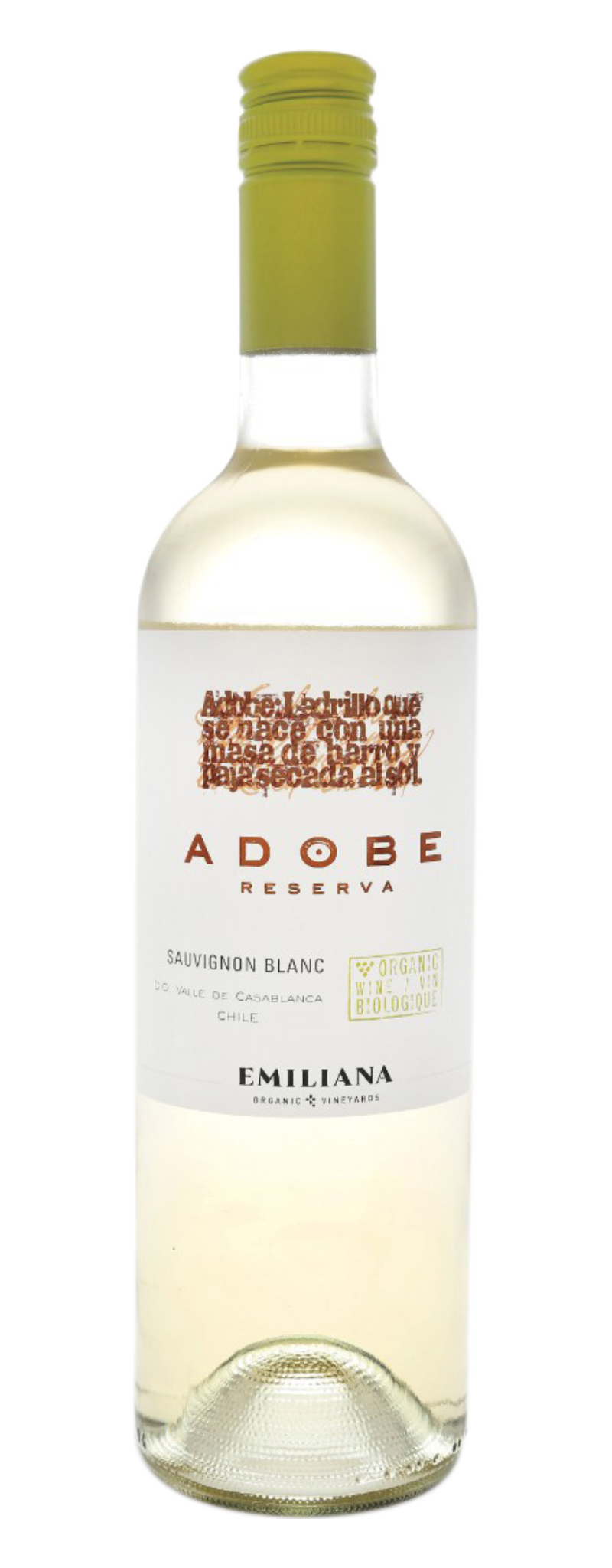 Adobe Sauvignon Blanc  - 750ml