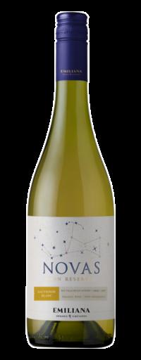 Novas Gran Reserva Chardonnay  - 750ml