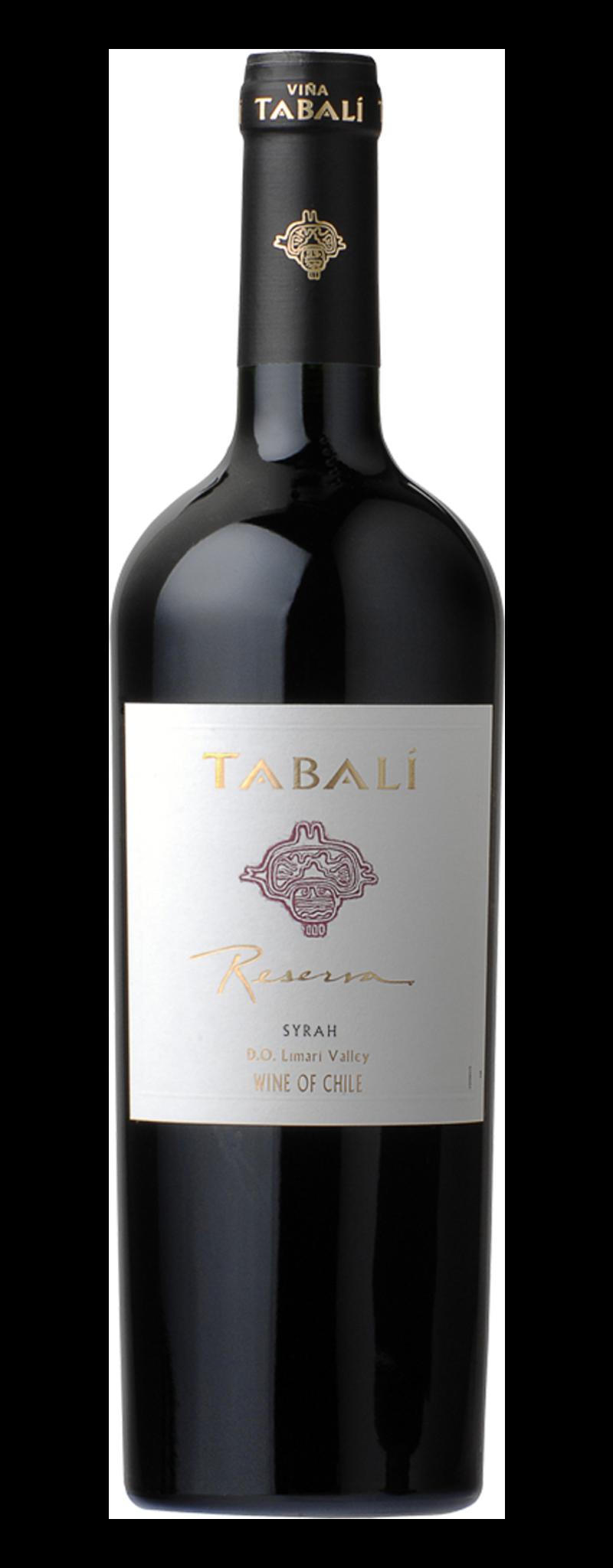Tabali Reserva Syrah  - 750ml