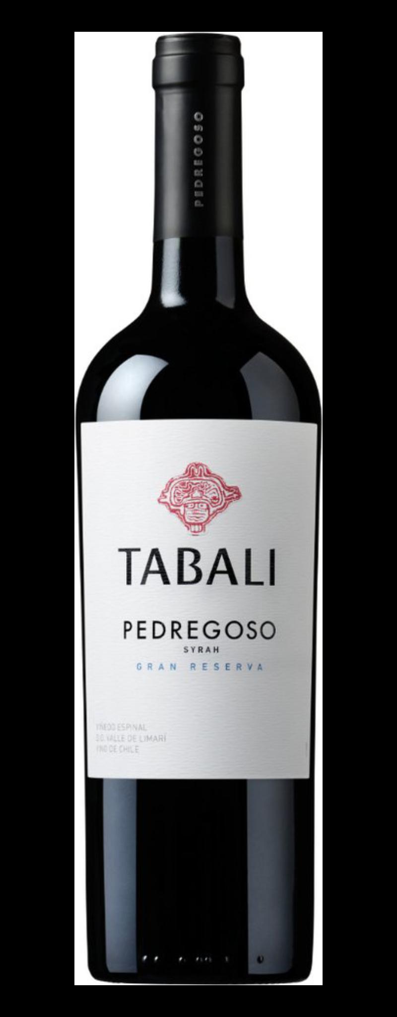 Tabali Pedregoso Syrah Gran Reserva  - 750ml