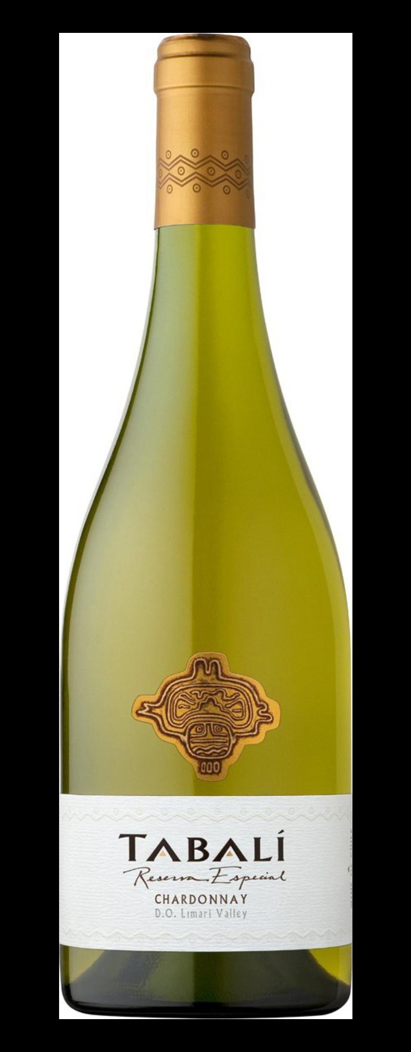 Tabali Reserva Especial Chardonnay  - 750ml