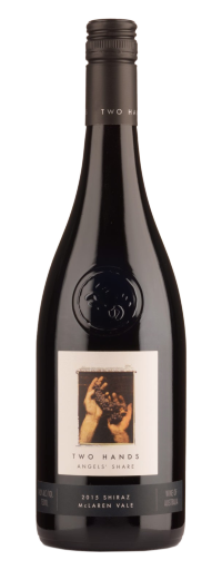 Two Hands Angel's Share Shiraz  - 750ml