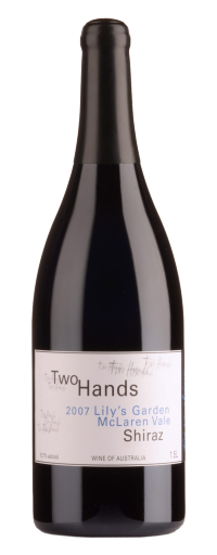 Two Hands Lily's Garden Shiraz  - 750ml