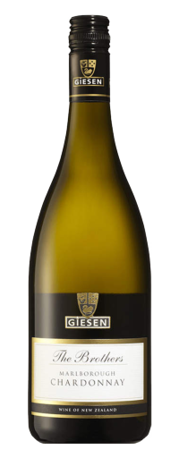 The Brothers Chardonnay  - 750ml