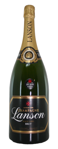 Champagne Lanson Black Label (Brut) 2016  - 750ml