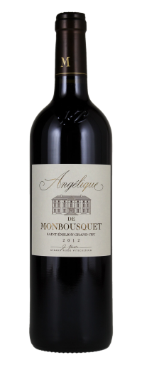 Angelique de Monbousquet 2013  - 750ml