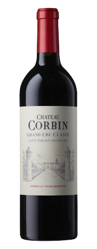 Chateau Corbin 2014  - 750ml