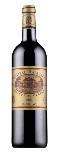 Chateau Batailley 2013  - 750ml