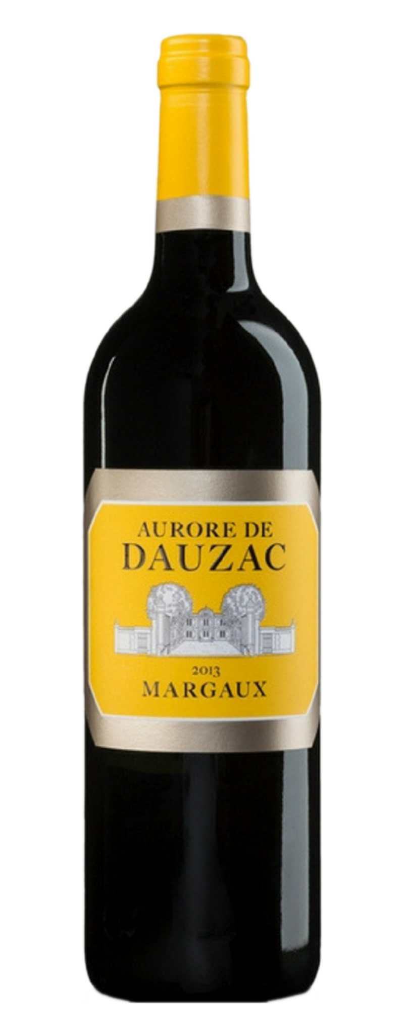 Chateau Dauzac 2013  - 750ml
