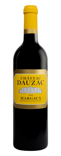 Chateau Dauzac 2014  - 750ml