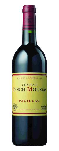 Chateau Lynch Moussas 2009  - 750ml