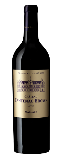 Chateau Cantenac Brown 2014  - 750ml