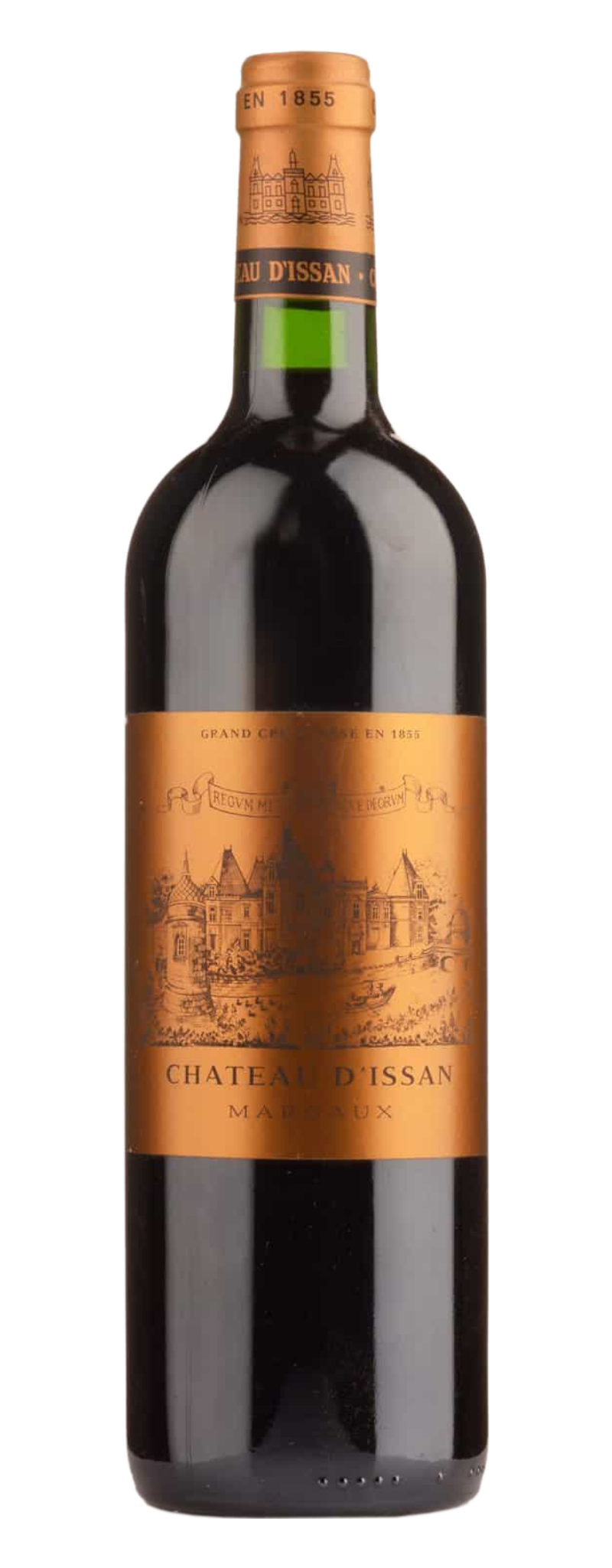 Chateau d'Issan 2014  - 750ml