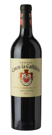 Chateau Canon-laGaffelière 2014  - 750ml