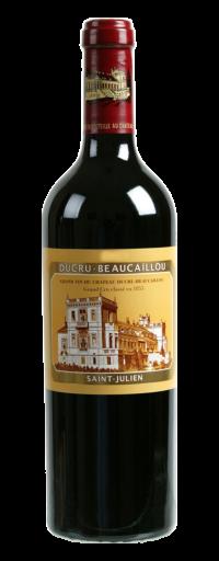 Chateau Ducru Beaucaillou 2014  - 750ml